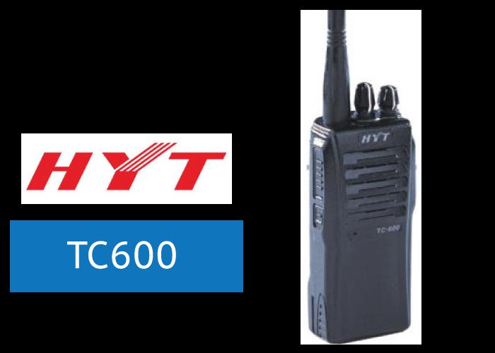 HYT-TC600-FULL-POWER-RADIO