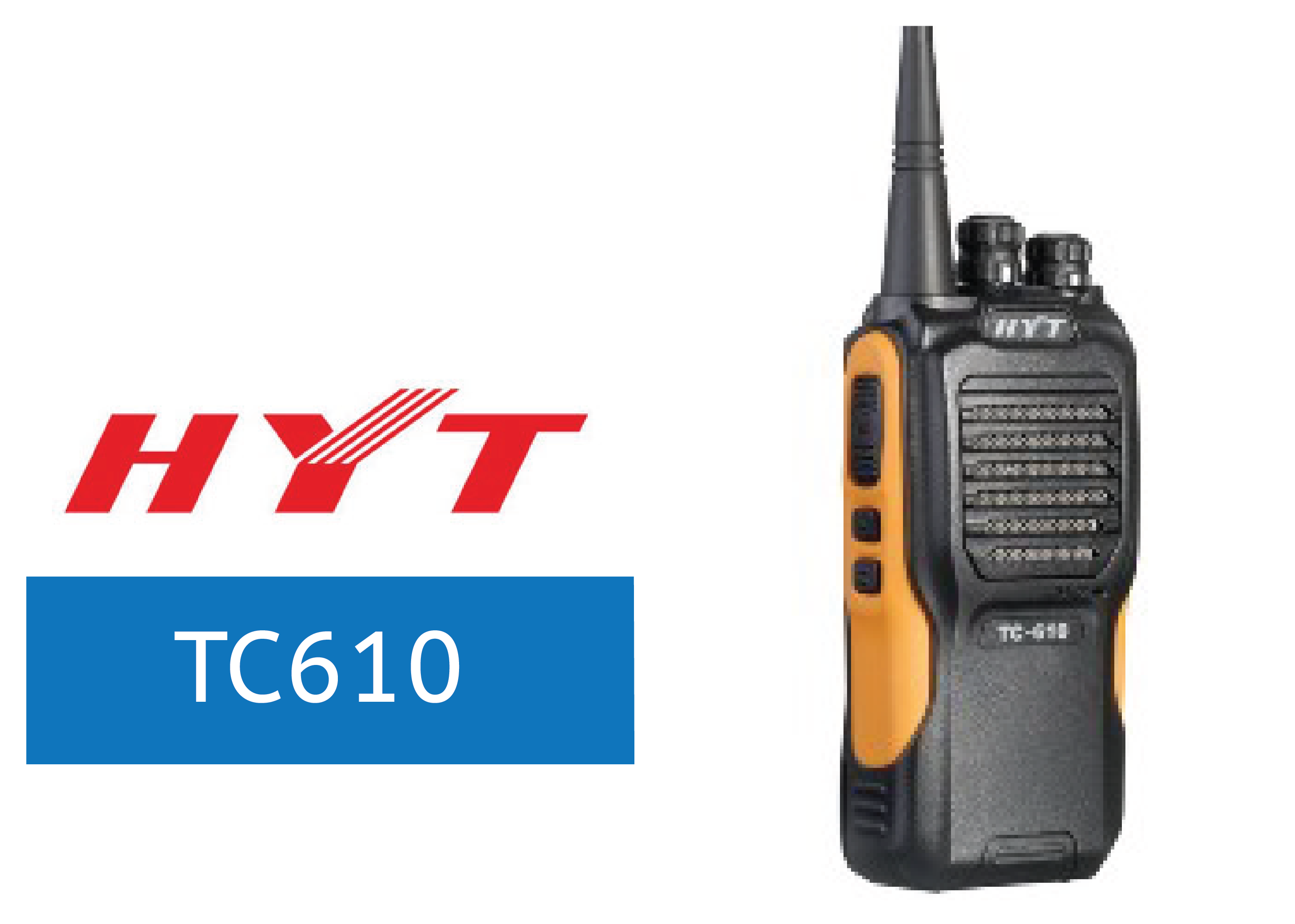 HYT-TC610-FULL-POWER-RADIO