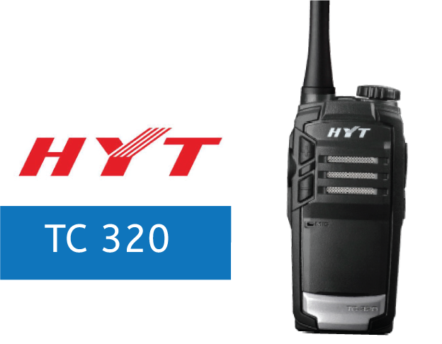 HYT-TC320-LICENCE-FREE-RADIO