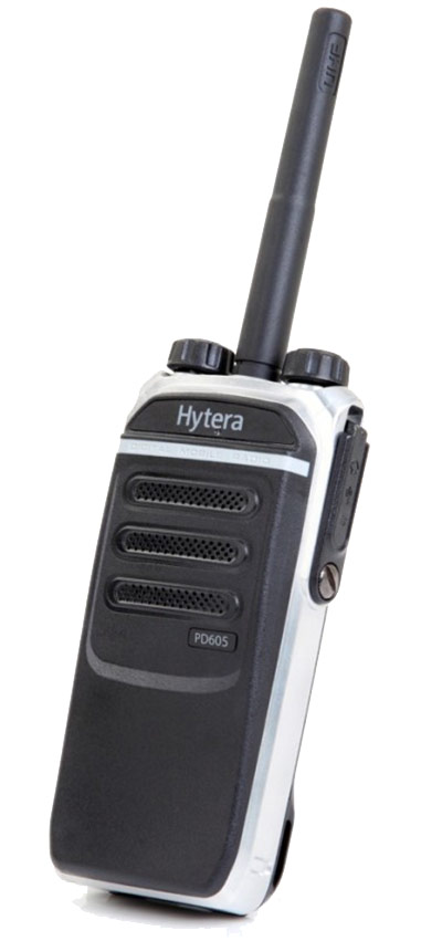 HYTERA-PD605
