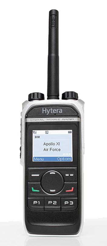 HYTERA-PD665