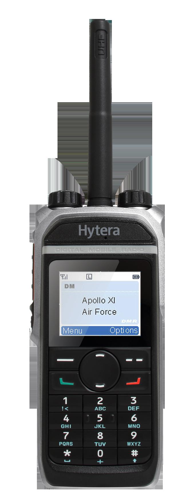 HYTERA-PD685