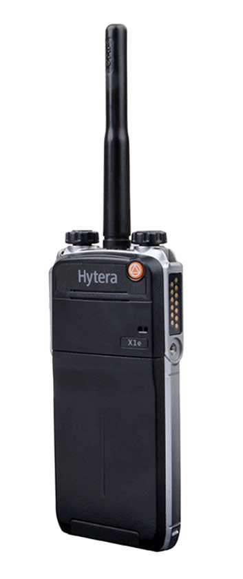 HYTERA-X1e digital radio
