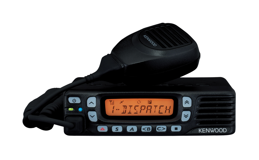 KENWOOD-TK7360-IN-CAR-RADIO