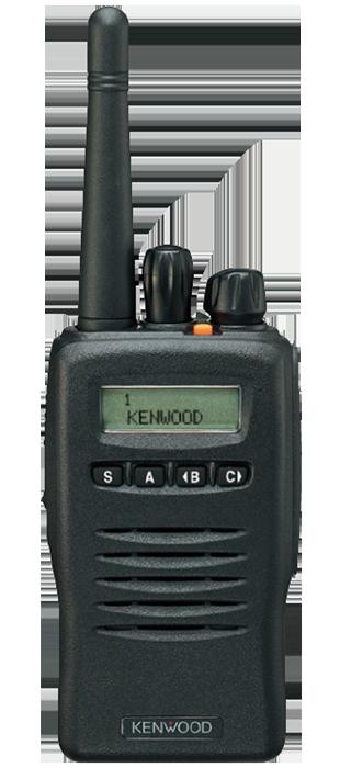 KENWOOD-tk-3140-FULL-POWER-RADIO