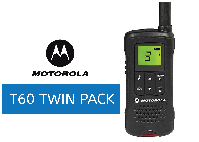 MOTOROLA-T60-LICENCE-FREE-RADIO