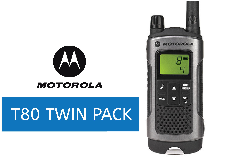 MOTOROLA-T80-LICENCE-FREE-RADIO