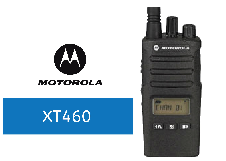 MOTOROLA-XT460-LICENCE-FREE-RADIO