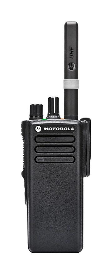 MOTOTRBO-DP4400