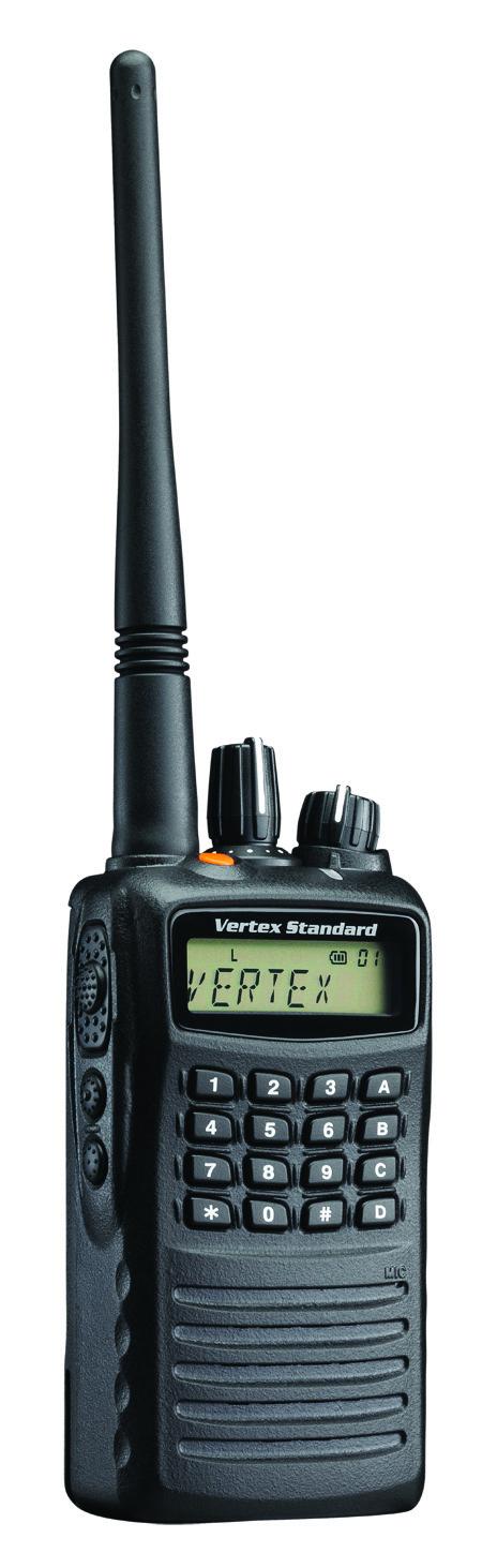 VERTEX VX-459