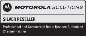 Motorola Solutions Silver Reseller